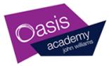 Oasis Academy Logo