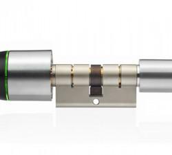 XS4 GEO European profile cylinder with thumbturn