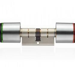 XS4 GEO European profile double cylinder